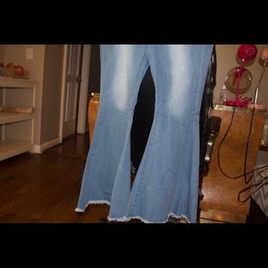 Extreme Bootcut Jeans